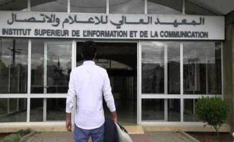 التعيينات في المناصب السامية.. عبد المجيد فاضل مديرا للمعهد العالي للإعلام والاتصال