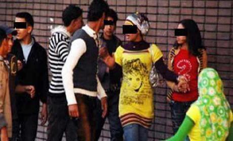 الحكومة تصدر قانونا يجرم التحرش