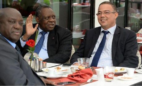 محكمة التحكيم الرياضية تلغي عقوبات استبعاد المنتخب المغربي من المشاركة في نهائيات كأس أمم إفريقيا وتقلص الغرامة المالية