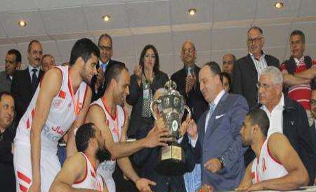 جمعية سلا يحرز لقبه الثامن كأس العرش لكرة السلة ويبقي الكأس الفضية فوق ضفاف الرقراق