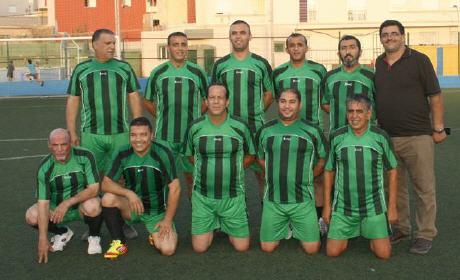 جمعية قدماء لاعبي المولودية الوجدية لكرة القدم تنظم الملتقى الدولي الثاني بوجدة