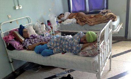 89 في المائة من المغاربة غير راضين عن الخدمات الطبية