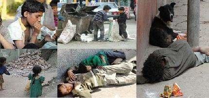 25 ألف طفل مغربي يعيشون في الشوارع ربعهم في في شوارع المغرب