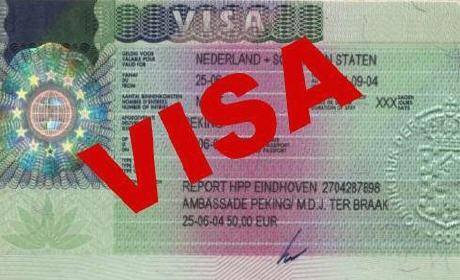 إيداع 434 ألف و652 طلب تأشيرة شينغن بالمغرب خلال سنة 2014