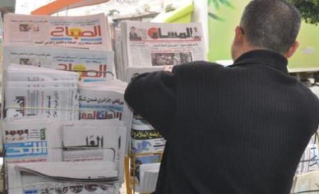 قراءة في الصحف الصادرة يوم الجمعة 08 ماي 2015