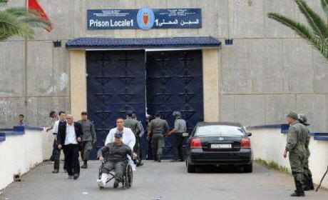 الجمعية المغربية لحقوق الإنسان بوجدة تدق ناقوس الخطر حول الأوضاع بالسجن المحلي