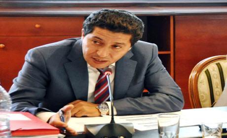 البرلماني عبد النبي بيوي يجر موظفا بالمديرية الجهوية للضرائب إلى البحث والتحقيق