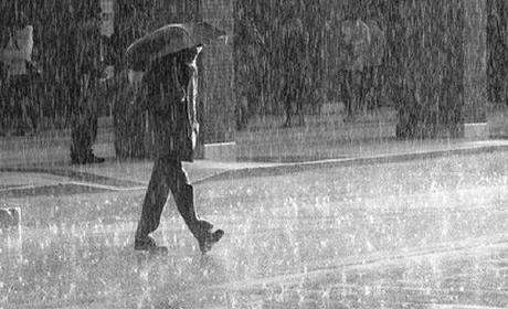 هذه توقعات الأمطار إبتداء من يوم الثلاثاء 19 ماي 2015  بالجهة الشرقية