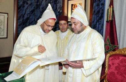 هؤلاء من وافق الملك محمد السادس على استوزارهم