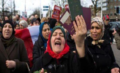 هولاند ترضح للمغرب وتسحب مشروع إلغاء الاتفاقية حول الضمان الاجتماعي