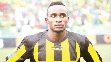 أفضل لاعب في أفريقيا يلتحق بالنهضة البركانية