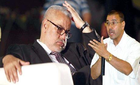 عبد الإله ابن كيران يجمد عضوية عبد العزيز  أفتاتي بحزب العدالة والتنمية لهذه الأسباب