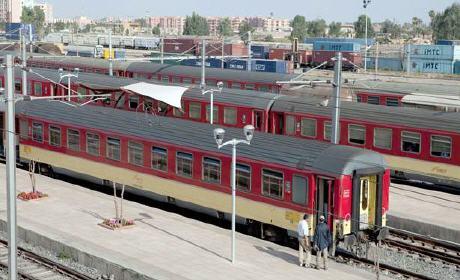 مواقيت القطارات ستشهد بعض التغييرات الطفيفة بمناسبة شهر رمضان الكريم