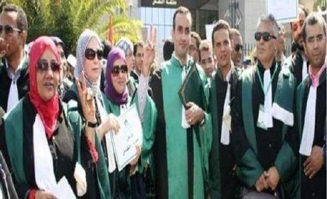 وزارة العدل تشرح سبب عدم ترقية أحد القضاة