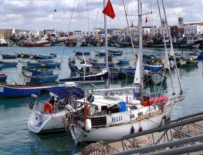 """صيادو """"رأس الماء"""" يلجؤون إلى وزير الفلاحة والصيد البحري"""