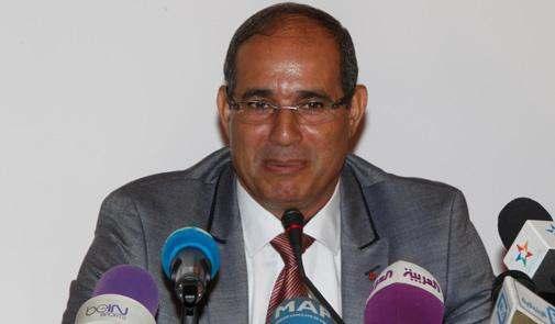 هذا ما قاله الزاكي بعد الفوز الصعب على ليبيا