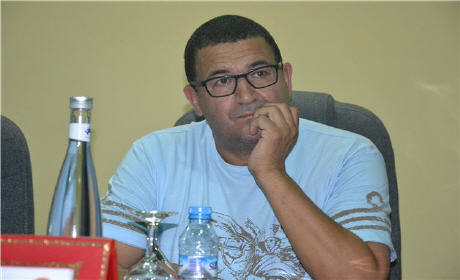 عبد المجيد مضران ينفي ترشحه في الانتخابات الجماعية