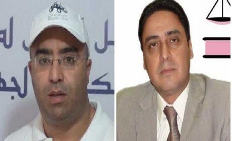 أسباب تخلف عمر حجيرة وهشام الصغير وأعضاء الحزبين عن جلسة انتخاب الرئيس