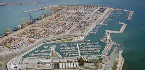 المغرب يحصل على قرض بحوالي 113 مليون أورو لتمويل المركب المينائي الناظور