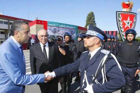 """عبد اللطيف الحَموشي"""" يعفي مسؤولين أمنيين و يُعاقب عدداً"""" من المتظاهرين في صفوف الأمن ليلة عيد الأضحى"""