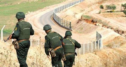 الجزائر تتخذ التهريب ذريعة لتعزيز وجودها الأمني قرب الحدود مع المغرب