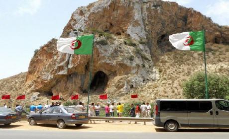الحدود المغربية الجزائرية تحل سابعة ضمن أخطر الحدود في العالم