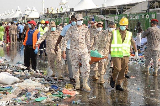 بلاغ..27 وفاة ضمن الحجاج المغاربة و11 مفقودا و 5 جرحى