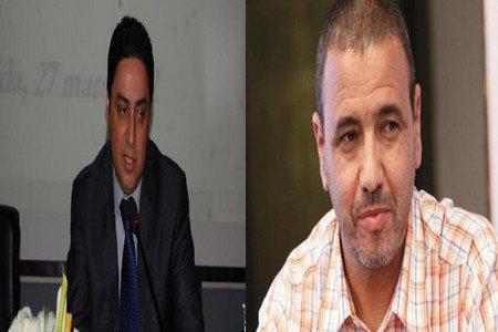 هكذا رد عبد العزيز أفتاتي وعمر حجيرة على حكم إدارية وجدة بإعادة إنتخاب رئيس الجماعة