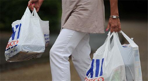 الأكياس البلاستيكية ستمنع كليا في المغرب