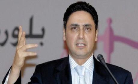 المحكمة الإدارية بوجدة تسقط عمر حجيرة ومكتبه