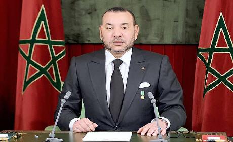 فيديو : نص الخطاب السامي الذي وجهه جلالة الملك محمد السادس إلى الأمة بمناسبة الذكرى الأربعين للمسيرة الخضراء