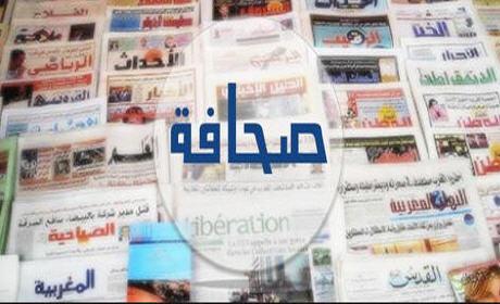 """فيدرالية ناشري الصحف""""غاضبة""""من الخلفي ومتخوفة من الصورة القاتمة للقطاع"""