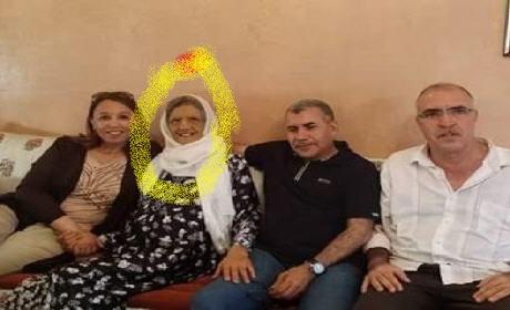 وفاة لطيفة القاضي ..أول صوت إعلامي نسوي في التلفزة المغربية