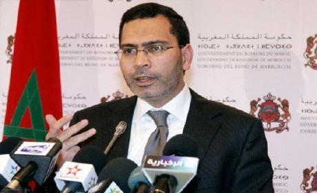 """بلاغ : الفيدرالية المغربية لناشري الصحف تستغرب """"دعم"""" وزارة الاتصال للصحافيين"""