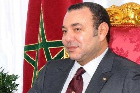 بلاغ :الملك محمد السادس يعلق جميع أنشطته بسبب عطلة مرضية مدتها 15 يوما