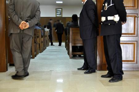 محكمة سلا تدين 8 متهمين في قضايا إرهاب بثلاثة أشهر وخمس سنوات سجنا