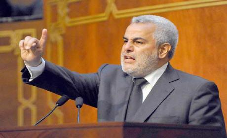 عبد الإله بنكيران: العقار يعيش مشاكل لا تتخيل والأراضي الصناعية يجب أن تعطى مجانا