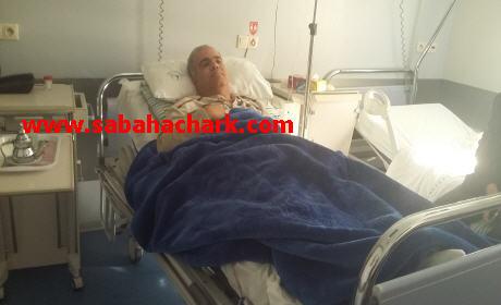 بالشفاء العاجل : صباح الشرق تتمنى الشفاء لفريد مومن بعد خضوعه لعملية جراحية