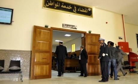 11 مُتهماً بجرائم الارهاب وترويع المواطنين بـ50 عاماً سجناً نافذاً