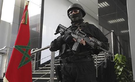 بلاغ: اعتقال تسعة 'دواعش' مغاربة بهذه المدن خططوا بتنسيق مع التنظيم بسوريا لتنفيذ أعمال إرهابية بالمملكة