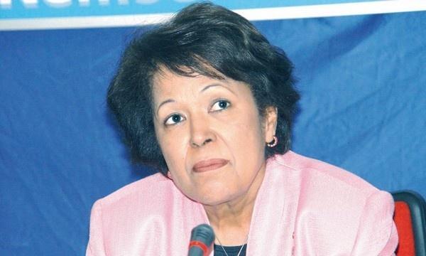 """وفاة مستشارة جلالة الملك السيدة زليخة نصري على إثر جلطة دماغية """"نبذة عن حياة الراحلة"""""""