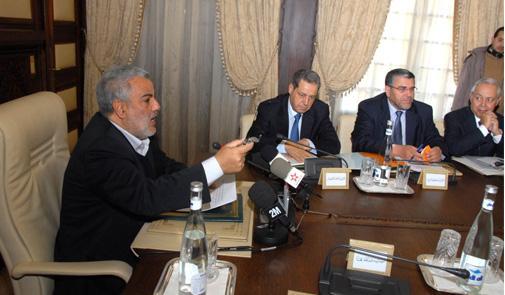 الحكومة كذبت على المغاربة .. بنك المغرب يؤكد الزيادة في أثمنة السكر وارتفاع البطالة