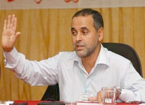 المحكمة الابتدائية بالرباط تؤجل محاكمة عبد الله البقالي نقيب الصحفيين