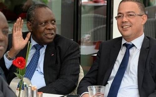 """فوزي لقجع يترشح لعضوية اللجنة التنفيذية لـ""""الكاف"""""""