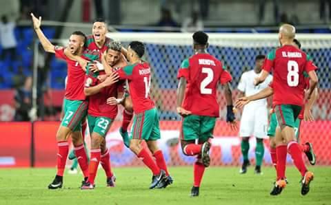 الأسود يواجهون مصر في ربع نهائي كأس إفريقيا بعد فوز الأخيرة على غانا