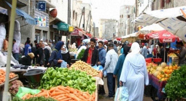 مندوبية التخطيط:أسعار المواد الغذائية والمحروقات والكهرباء…
