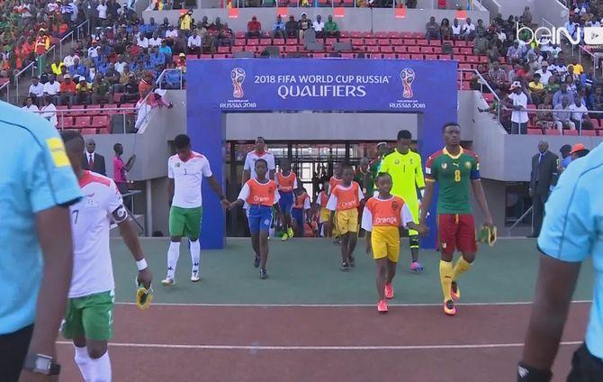الكاميرون تهزم غانا بثنائية وتضرب موعدا مع مصر في نهائي يوم الأحد 05 فبراير 2017