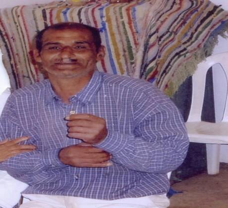 البحث عن متغيب: عائلة قجعيوي تبحث عن محمد الذي غادر المنزل منذ مطلع شهر فبراير بدوار جابر ببركان