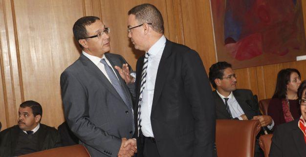 ارتفاع فائض ميزانية المملكة إلى 2,1 مليار درهم شهر يناير الماضي