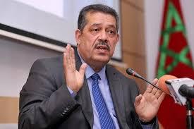 وزارة الداخلية ترفع دعوى ضد حميد شباط